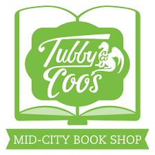 Tubby & Coo's Mid-City Book Shop Logo