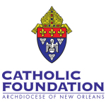 A Special Thanks to the Catholic Foundation