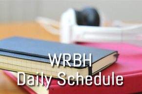 WRBH Daily Schedule - yes