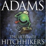 Next Up On Sci-Fi Novel: The Hitchhiker's Guide To The Galaxy