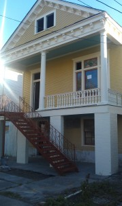 Press Street HQ on St. Claude in the Bywater