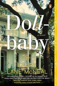 Doll Baby by Laura Lane McNeal