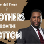 WRBH and Wendell Pierce Featured on WWL News (06/06/15)