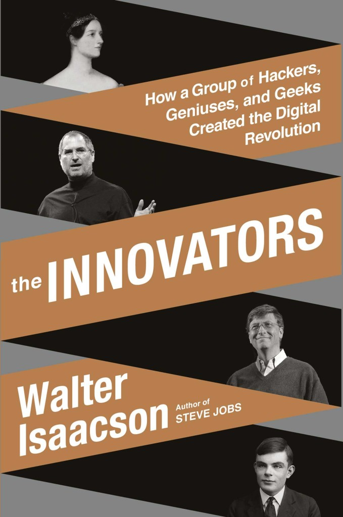 The Innovators by Walter Isaac