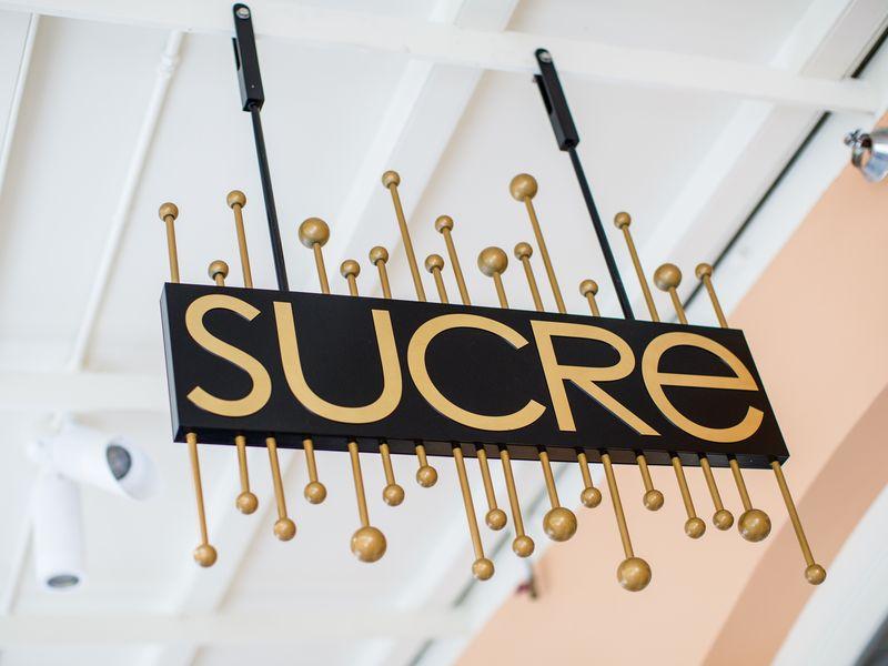 Salon by Sucre