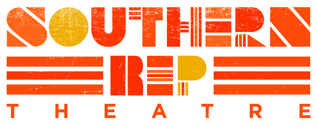 New Orleans Southern Rep Theatre Logo