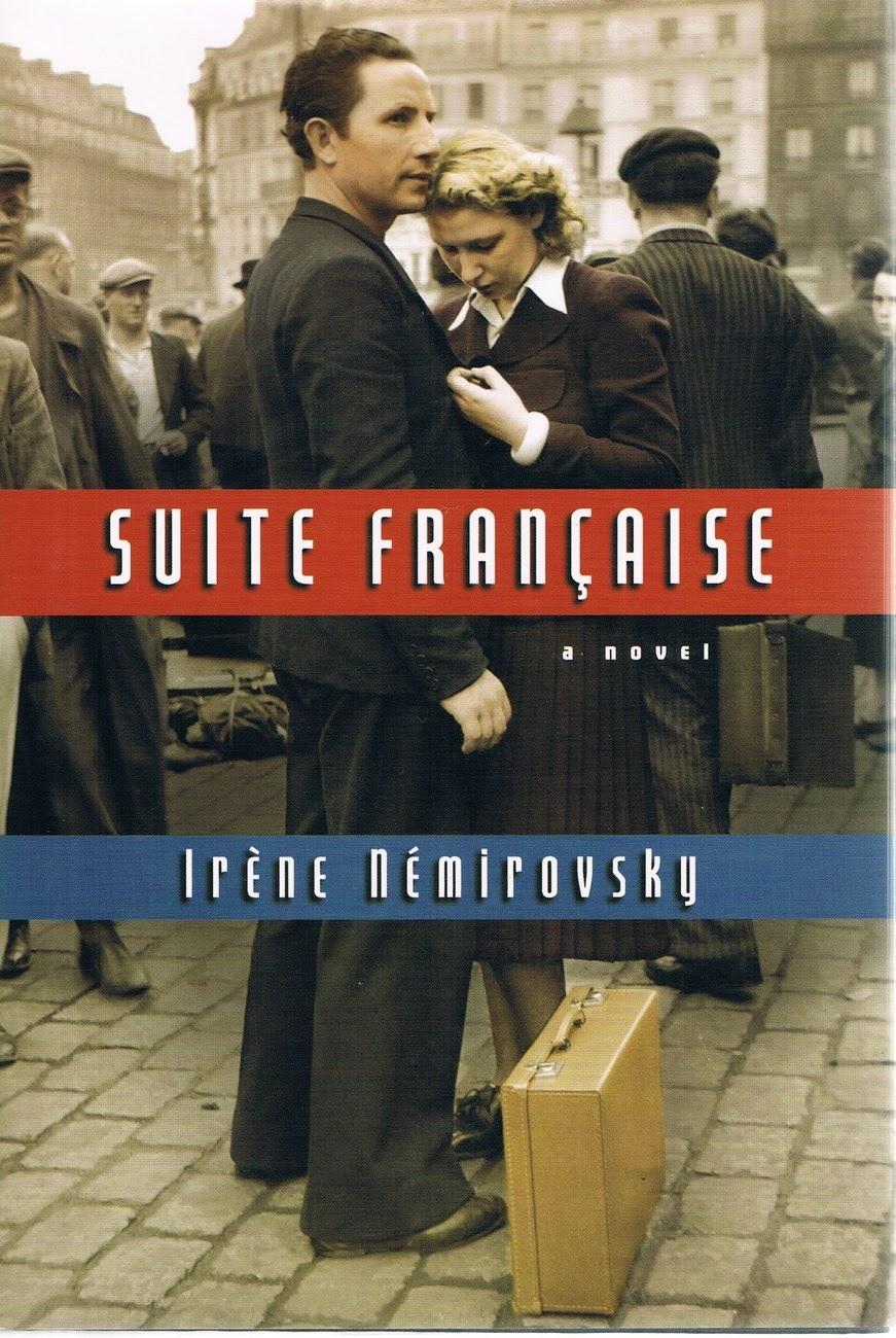 Suite Franciase by Irene Neverovsky