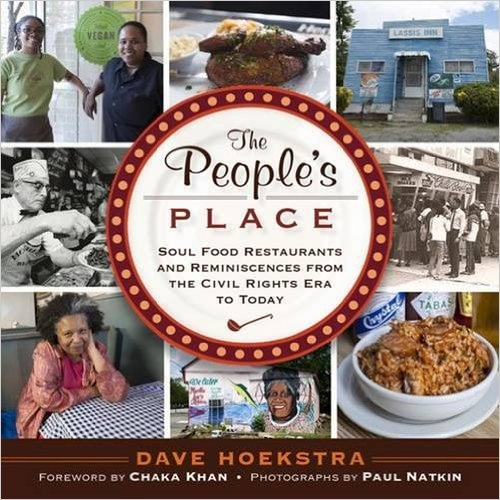 The People's Place by Dave Hoekstra