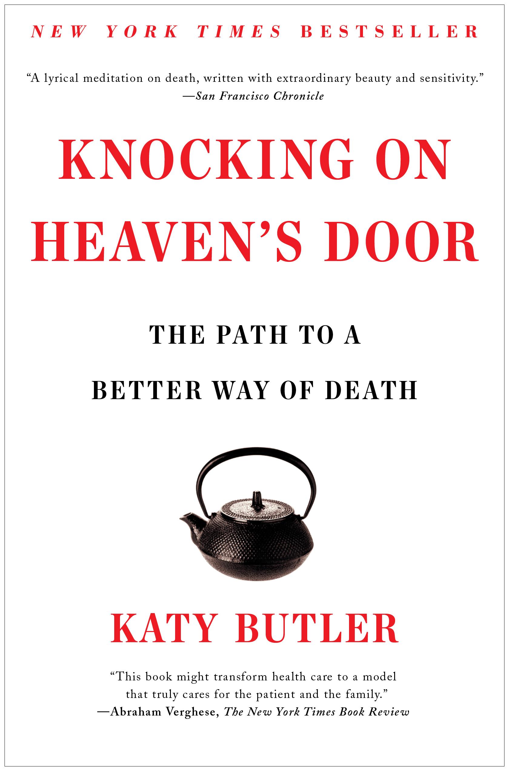 Knocking On Heaven's Door: