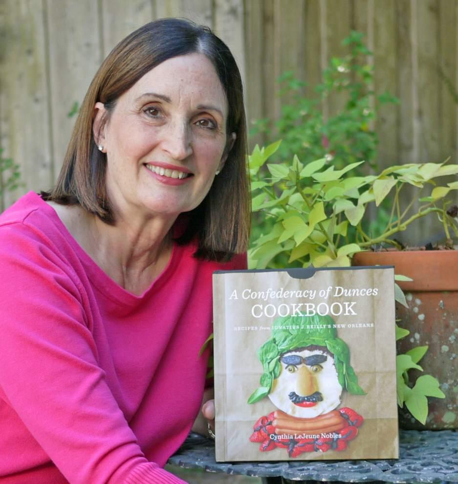 A Confederacy of Dunces Cookbook