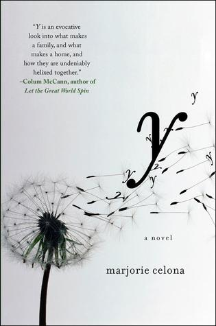 Y: A Novel Book Cover