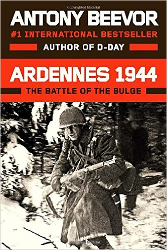 Ardennes 1944: Battle of the Bulge cover photo