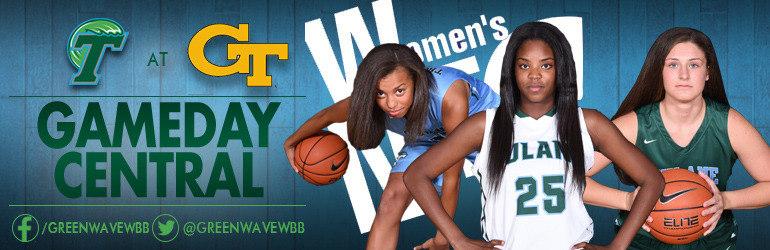 Tulane vs. Georgia Tech banner photo