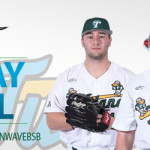 No. 28 Baseball Begins Five-Game Road Swing at Nicholls State on Tuesday