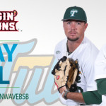 No. 29 Baseball to Play Midweek Games Against In-State Foes ULL, UNO