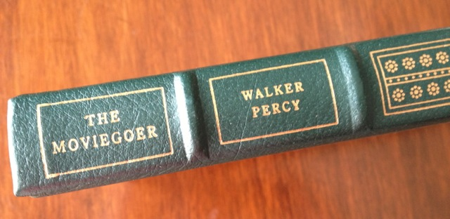 The Moviegoer by Walker Percy photo