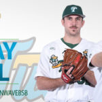 No. 16 Baseball Returns to Action in Tampa Against USF