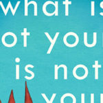 This Week In Books (05/09- 05/15):