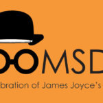 This Week In Original Programming (06/15 – 05/19): Bloomsday 2016 at the Irish House, Author Sally Asher and More!