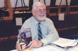 Judge Butler Author of Galvez photo