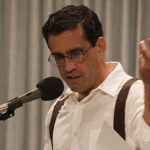 This Week In Original Programming (07/06 – 07/10): Poet Rodrigo Toscano