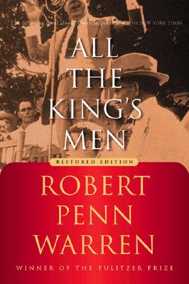 All THe King's Men cover photo