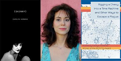 Carolyn Hembree Author Photo