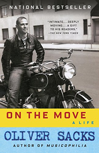 On The Move by Oliver Sacks photo
