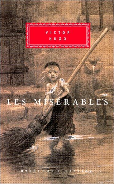 Les Miserables Cover Photo