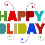 Holiday Stories Return To WRBH's Airwaves Next Week!