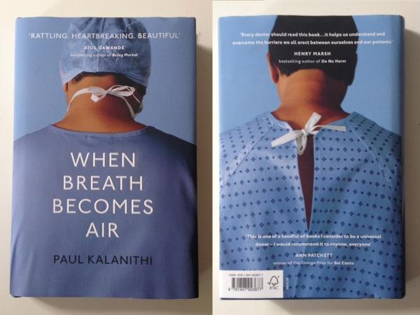 When Breath Becomes Air slider photo