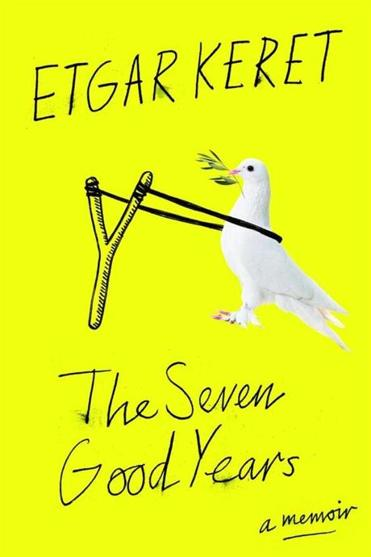 THe Seven Good Years book cover