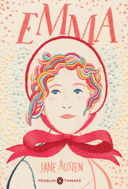 Emma book cover photo