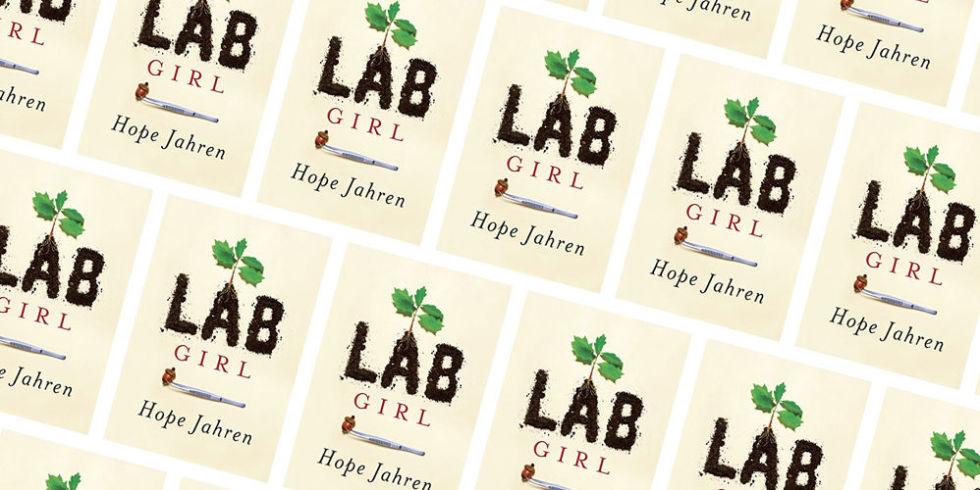 Lab Girl by Hope Jahren photo