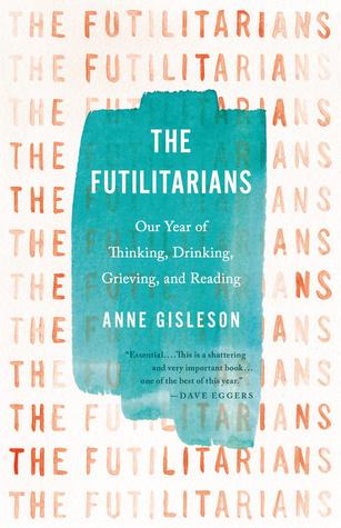 The Futilitarians book cover image
