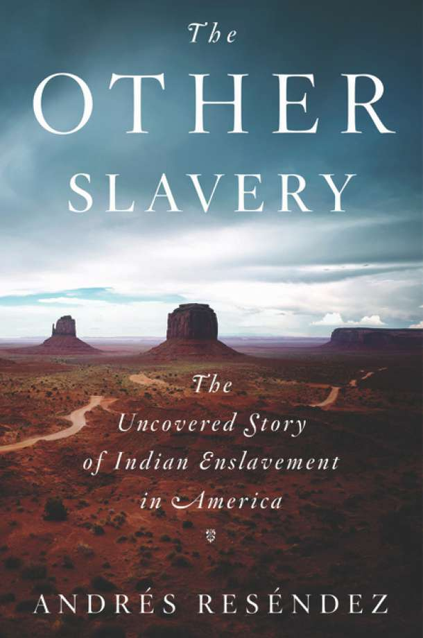 The Other Slavery book cover