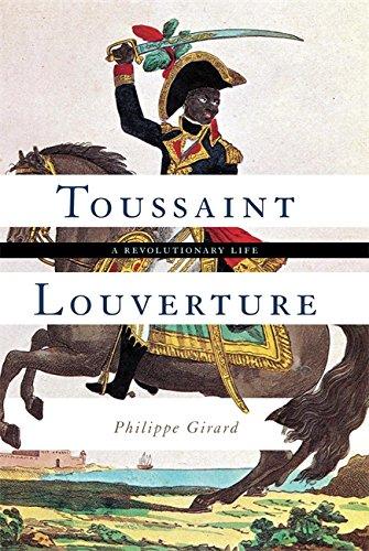 Toussaint Louverture Biography cover photo