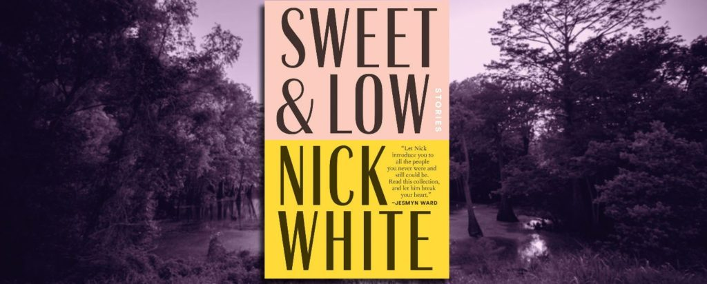 Sweet & Low book cover