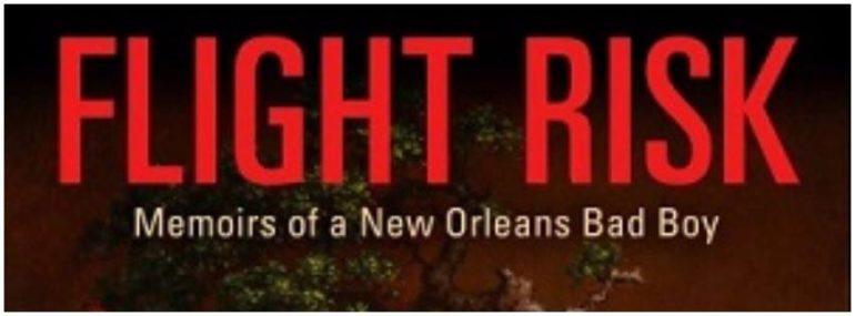 Flight Risk title banner