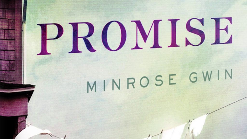 Promise by Minrose Gwin banner photo