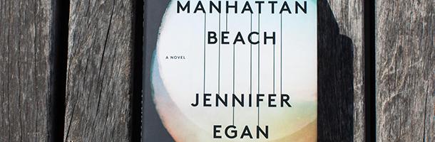 Photo of Manhattan Beach book cover