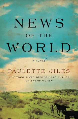 News of the World Cover photo