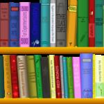 Book off the Shelf